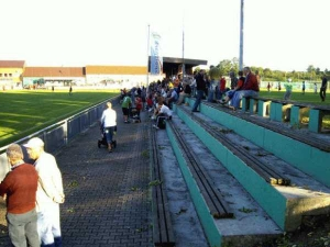 Xaver-Bertsch-Sportpark, Ansbach