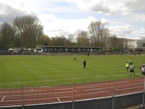 Mondpalast Arena, Herne