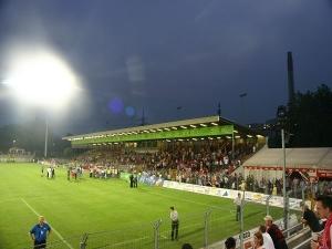 Paul-Janes-Stadion, Düsseldorf