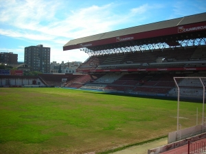Estadio de La Condomina, Murcia