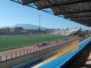 Stadio Alfredo Giraud