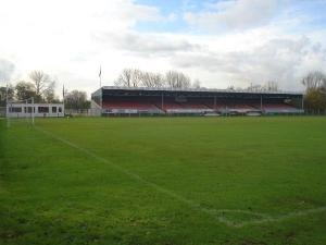 Sportpark Harga (SVV)