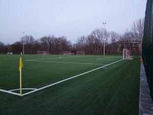 Trainingszentrum RB Leipzig KR-Platz 1