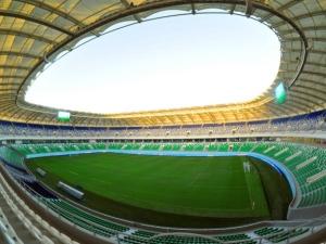 Stadion Bunyodkor