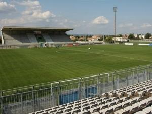 Stade Louis-Michel, Sète