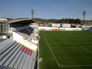 Estádio Dr. Machado de Matos, Felgueiras