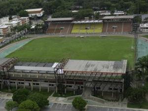 Estadio Polideportivo Misael Delgado