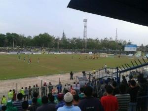 Stadion Baharuddin Siregar, Lubuk Pakam, Deli Serdang