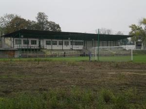 Stadion Hodolany