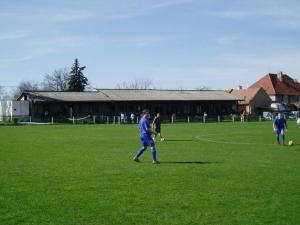 Stadion Neratovice-Byškovice, Neratovice
