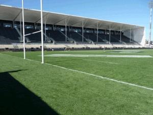 AMI Stadium (Christchurch Rugby Stadium)