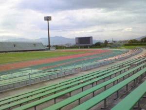 Saga Stadium