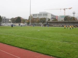 Sportanlage Utogrund