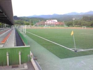 Gotemba Kogen Stadium