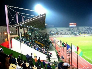 Border Guard Stadium (Haras El-Hodod Stadium)