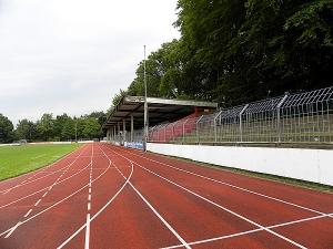 Stadion an der Flurstraße