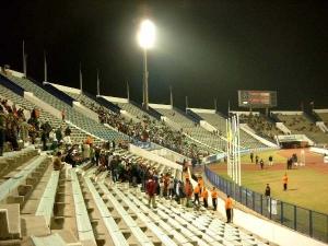 Stade Olympique d'El Menzah, Tunis