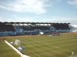 Stade Mustapha Ben Jannet