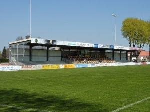 Sportzentrum an der Römerstraße, Straelen am Niederrhein