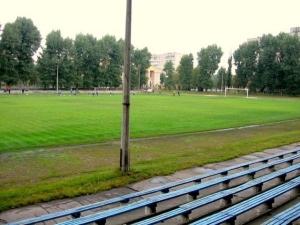 Stadion DBRZ-Dniprovets', Kyjiv (Kiev)