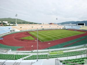 Gimcheon Stadium