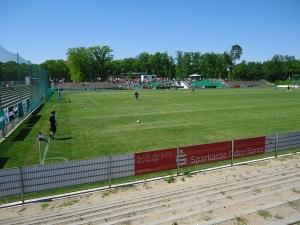 Bonava-Arena im Friesenstadion, Fürstenwalde