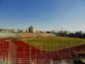 Hafezieh Stadium