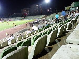 Shahid Dastgerdi Stadium, Tehrān (Teheran)