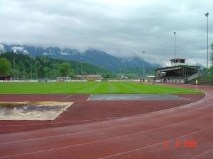 Baumit Arena, Sonthofen