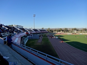 Stade Mohamed Boumezrag, Chlef