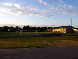 Sportcomplex Kortemark, Kortemark