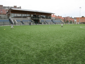 Stade Guy Thys, Etterbeek