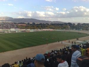 Stade du 7 Novembre, Gafsa