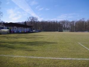 Stadion SK Úvaly, Úvaly