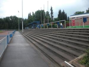 BSA Sachsenring