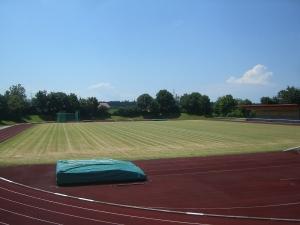 Sportpark TSV Zorneding, Zorneding