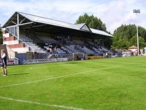 Jewson Stadium, Dorchester, Dorset