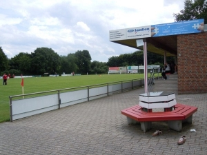 Willy-Lemkens-Sportpark, Sonsbeck