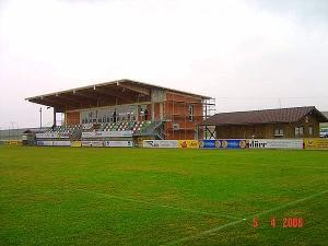 Maierhofer Bau - Stadion