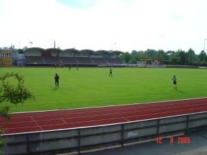 Stadion Am Schanzl