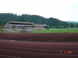 Donau-Wald-Stadion