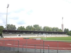 ebm-papst Stadion am Hammerbach