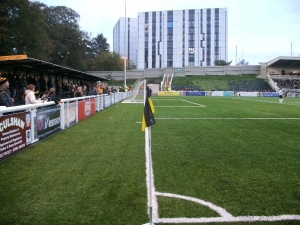 Gallagher Stadium, Maidstone, Kent
