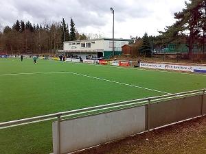 Waldstadion , Alfter