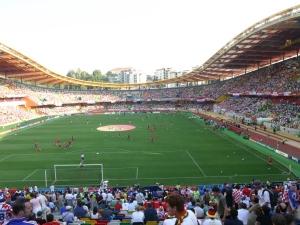 Estádio Dr. Magalhães Pessoa, Leiria