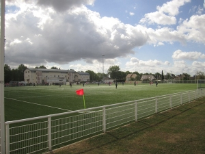 Stade Pierre Omet, Beauvais