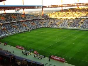 Estádio Municipal de Aveiro, Aveiro