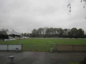 Sportpark De Groene Wijdte