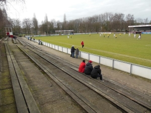 Sportpark Middenmeer (Zeeburgia)