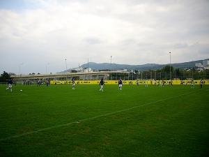 Sportanlage Juchhof 1 - Platz 4